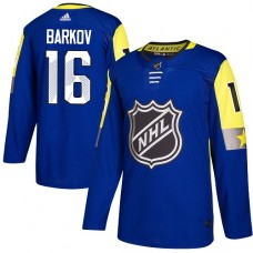 Adidas Florida Panthers 16 Aleksander Barkov Royal 2018 All-Star Atlantic Division Authentic Stitched Youth NHL Jersey