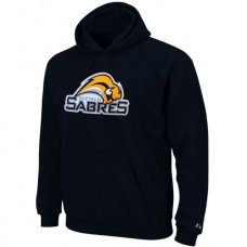 2016 NHL Buffalo Sabres Icing Big Tall Icing Pullover Hoodie - Navy Blue